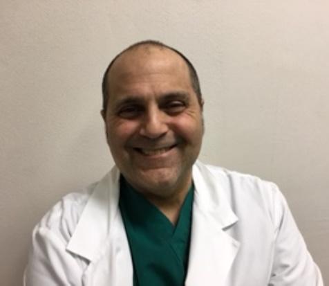 Dr. Haghighi, DDS